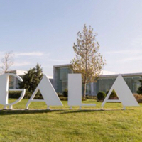 GALA Shopping Village - Sign Letters
